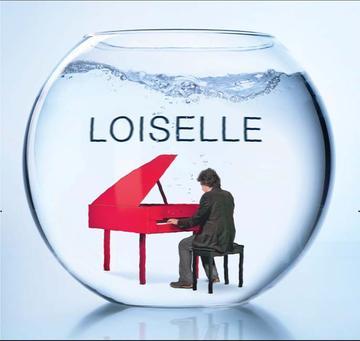 Mini boule de vie, by Michel Loiselle on OurStage