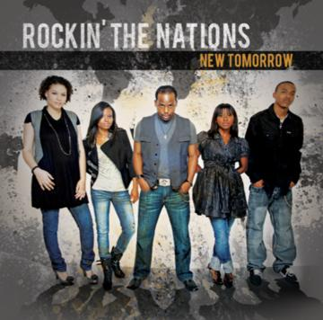 New Tomorrow, by Rockin' The Nations on OurStage