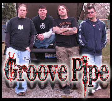Rise, by Groove Pipe on OurStage