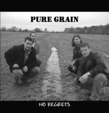 Workin', by Pure Grain on OurStage