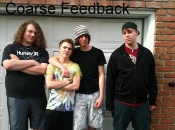 Tears Of The Sun, by Coarse Feedback on OurStage