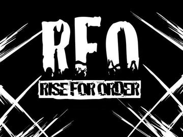 Paralyze, by Rise For Order on OurStage
