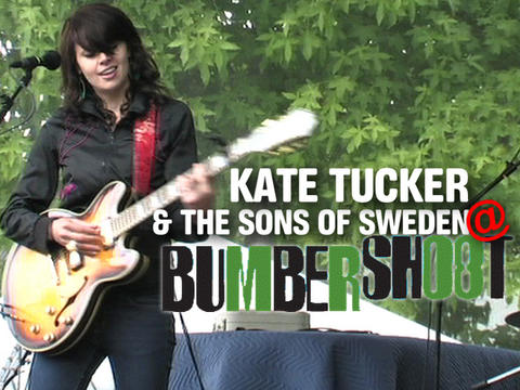 Kate Tucker and The Sons of Sweden, by OurStage Productions on OurStage