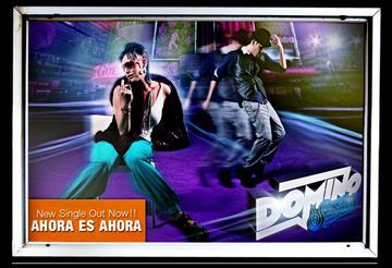 Ahora es Ahora, by Domino Saints on OurStage