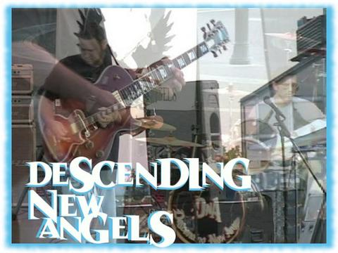 Somethings Gotta Give - LIVE  Descending New Angels, by Descending New Angels on OurStage