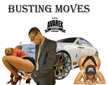Busin Moves, by AVA on OurStage