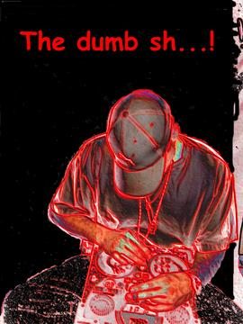 *Toy drum machine music/poetry, by the dumb sh... on OurStage