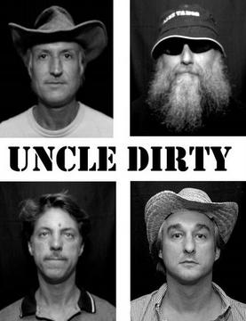 Mile High Club (featuring Steve Monroe), by Uncle Dirty on OurStage
