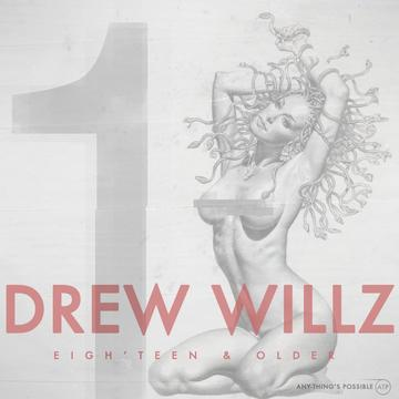 18+, by Drew Willz on OurStage
