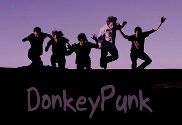 Missconception, by DonkeyPunk on OurStage