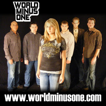 Fool For Your Love, by World Minus One on OurStage