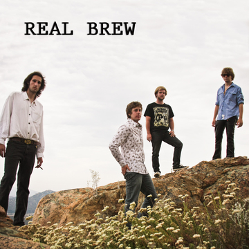 When The Musics Gone, by Real Brew on OurStage