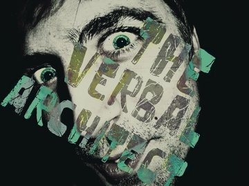 """The Verbal Architect """"From The Ashes"""" 2012, by The Verbal Architect on OurStage"""