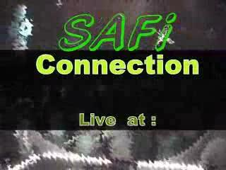 SAFi Connection live at_BERLIN_POPKOMM_DJ_NIGHT, by SAFI CONNECTION on OurStage