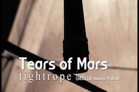 Tightrope, by Tears of Mars on OurStage