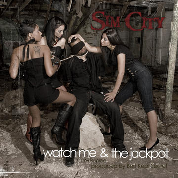 Watch Me, by SmCity feat. Trey Dupree on OurStage