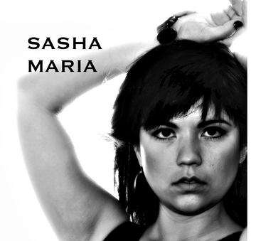 Slip Away, by Sasha Maria on OurStage
