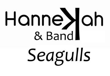 Seagulls, by Hanne Kah & Band on OurStage