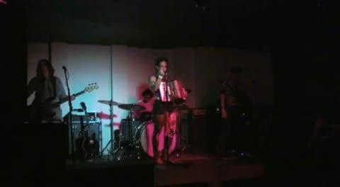 'Textual Relationship' LIVE in LA , by Cinderella MOTEL on OurStage