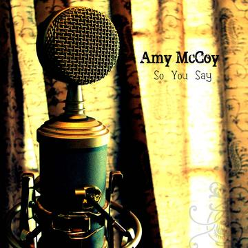 Silence, by Amy McCoy on OurStage