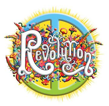 Revolution Song, by Funkatron on OurStage