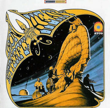 Get Out Of My Life, Woman, by Iron Butterfly on OurStage