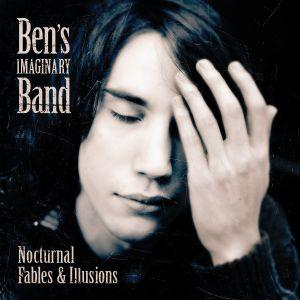 My Self-centered World, by Ben's Imaginary Band on OurStage
