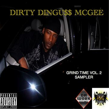 DIRTY DINGU$$ MCGEE: NO MATTER WHAT, by DIRTY DINGU$$ MCGEE on OurStage