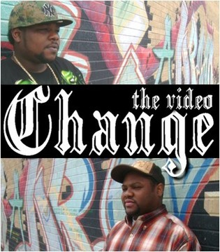 Change, by CNC on OurStage