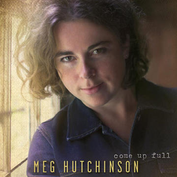 Ready, by Meg Hutchinson on OurStage