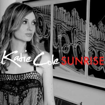 SUNRISE radio edit, by KATIE COLE on OurStage