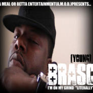 BEEN THREW IT ALL. PRODUCED BY CAESAR MILLZ, by YOUNG BRASC on OurStage