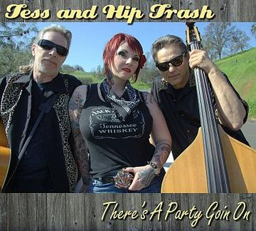She's Got It All, by Tess and Hip Trash on OurStage