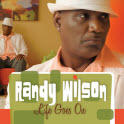 Amazing Luther Vandross has a Near Clone – Randy Wilson.  Check out his Single, by Randy Wilson on OurStage