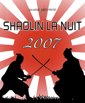 Shaolin The Night - Trailer, by imaginarts on OurStage