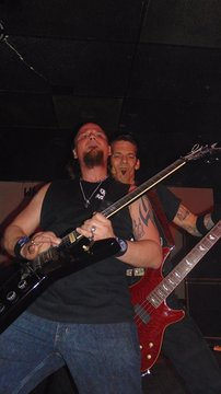 Relapse, by White Knuckle Black Out on OurStage