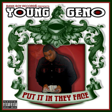 im ridin featuring Freddie K, Richie Rich, by Young Geno on OurStage