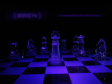 Problems, by [BREN] (official) on OurStage