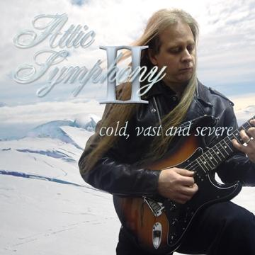 Arctic Blast, by Attic Symphony on OurStage