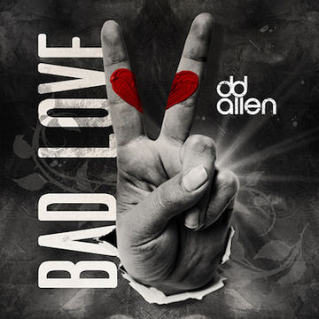 Bad Love, by DD Allen on OurStage