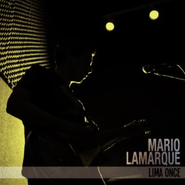Sin ti nada es igual, by Mario Lamarque on OurStage
