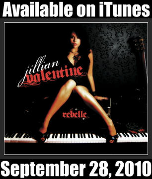 How To Believe (Album Version), by Jillian Valentine on OurStage