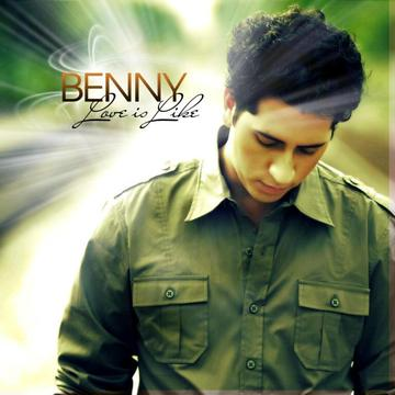 Crash Into Me, by Benny on OurStage