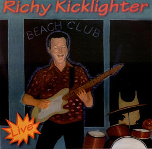 blues live, by Richy Kicklighter on OurStage