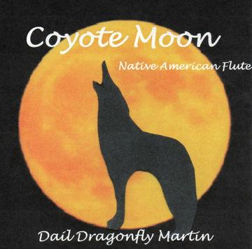 Coyote Moon, by Dail Martin on OurStage