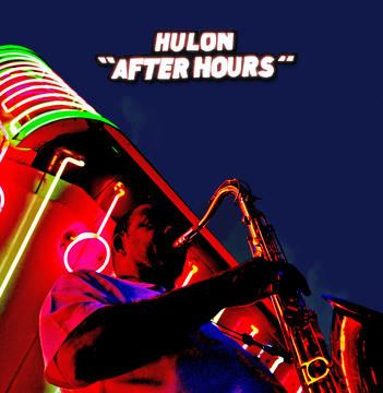 Two In The Morning ft. Howard Hewett, by Hulon on OurStage