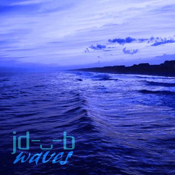 Waves (Liquid Mix), by jd-u-b on OurStage