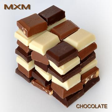 CHOCOLATE, by MXM on OurStage