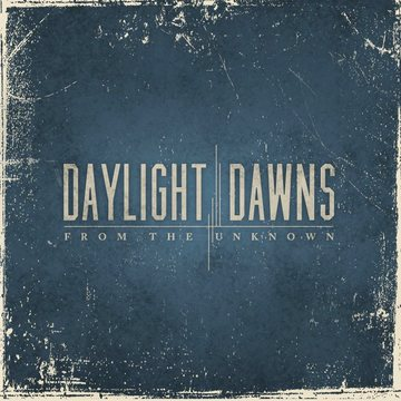 Left For Dead, by Daylight Dawns on OurStage