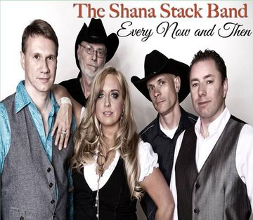 This Love, by Ed Leavitt/The Shana Stack Band on OurStage